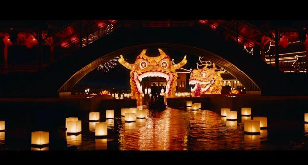 floating dragon casino macau