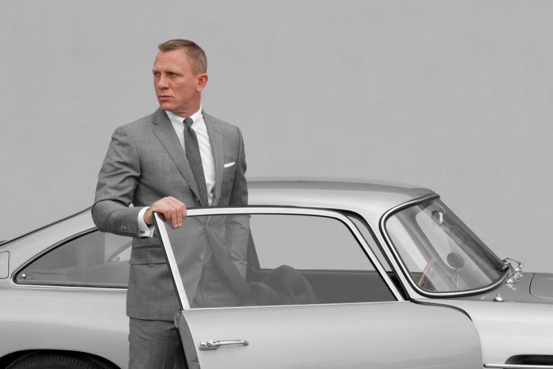 New Skyfall Stills Released – CommanderBond.net