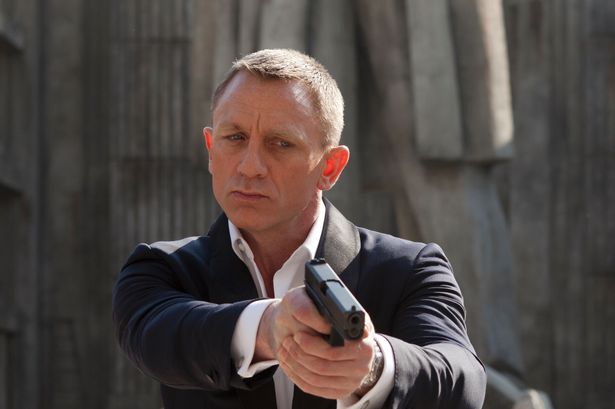 Skyfall Still Proves That Nobody Does It Better Than James