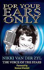 Nikki van der Zyl - For Your Ears Only