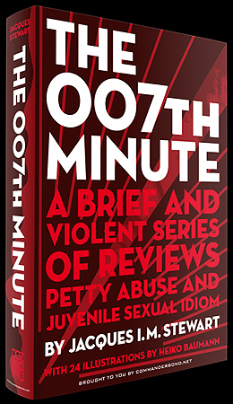 007th Minute Ebook