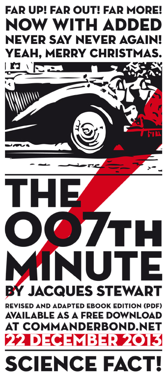 007th minute Teaser NSNA