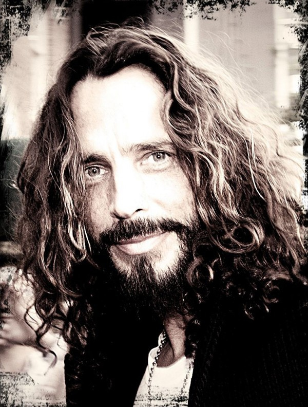 Chris Cornell at 2011 Toronto International Film Festival/courtesy Wikipedia
